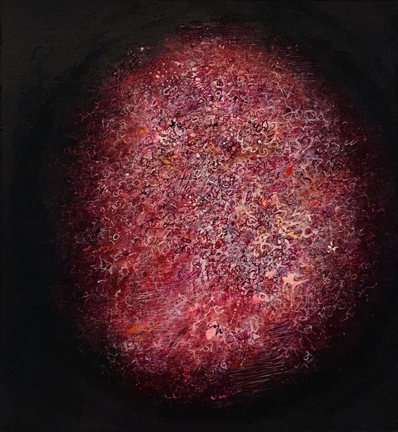 the cosmic egg (1911)